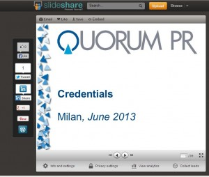 Quorum Business Solutions Click on the im...